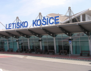 airport kosice