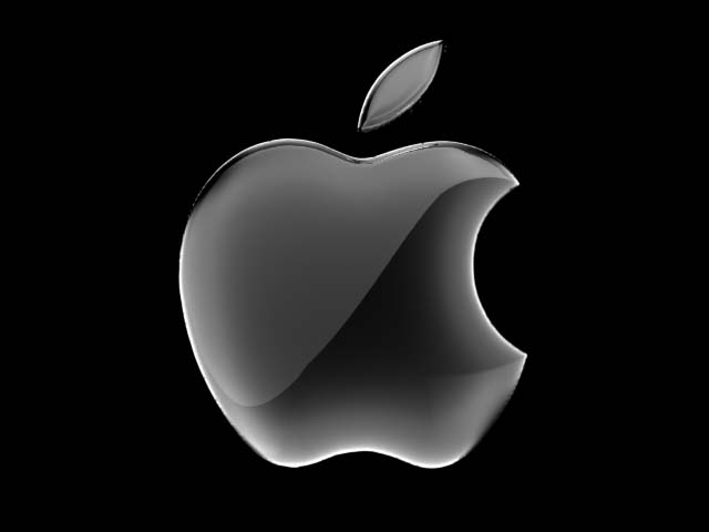 Apple Logo1