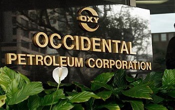 occidental petrol corp