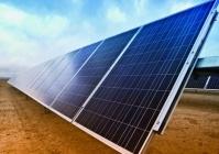 Spoločnosť JA Solar dodáva solárnym elektrárňam v Jordánsku vysokovýkonné PERC moduly s výkonom 134 ...