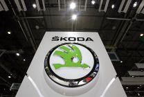 V ŠKODA AUTO nasadili najnovšie logistické roboty slovenského výrobcu
