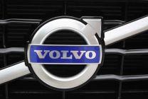 Výrobca nákladných áut Volvo zatvoril väčšinu závodov