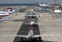 Airbus a Boeing nezaregistrovali v septembri ani jednu novú objednávku