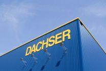 Dachser testuje solárne panely na strechách kamiónov