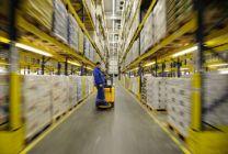Dachser zdvojnásobil svoje skladové kapacity v Maďarsku