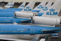 Holandská vláda schválila záchranný balík pre leteckú spoločnosť KLM