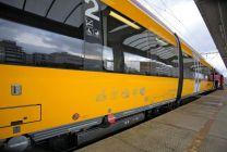 Český RegioJet bude jazdiť z Prahy cez Viedeň do Budapešti