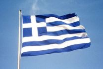 Grécka priemyselná produkcia pokračovala v apríli v raste