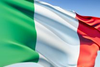 Priemyselná produkcia v Taliansku klesla v marci o rekrodných takmer 30 %