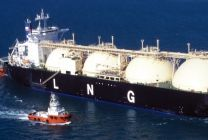 Vývoz amerického LNG do kľúčových ázijských krajín láme rekordy