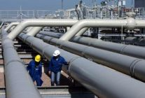 Tranzit ruského plynu cez plynovod Jamal do Európy sa pozastavil