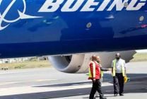 Boeing oznámil prudký pokles dodávok komerčných lietadiel v kvartáli i 1.polroku
