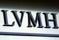 Skupina LVMH zaznamenala v 1. štvrťroku nárast tržieb o 16 %