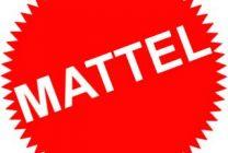 Tržby Mattelu v 2. kvartáli klesli a vykázal stratu