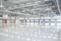 Novomestský priemyselný park CTP sa rozšíril onovú výrobnú halu