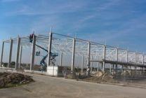 MOUNTPARK pri Seredi sa rozširuje X Pribudne 26 000 m2 skladovacích priestorov