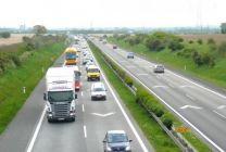 Záujem o diaľničné známky rastie, medziročný nárast tržieb bol 121 %