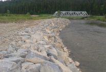 Obnova vodnej nádrže Ružiná pokračuje, pracovať začnú na jej dne