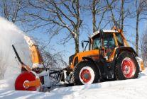 Správa ciest KSK je na zimu pripravená, jej strediská sú v stálej prevádzke