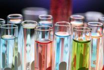 Chemický priemysel vlani spadol  medziročne o 4,12%