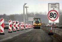 Stavebné povolenie na druhý úsek prepojovacej cesty Pereš – Lorinčík je vydané