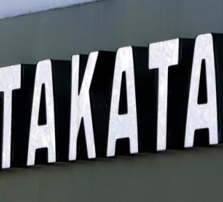 Pre problematické airbagy počíta Takata s ročnou stratou tretí rok po sebe