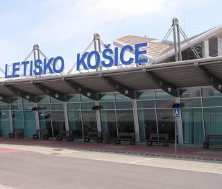 Letisko Košice opäť prekonalo rekord v charterových letoch