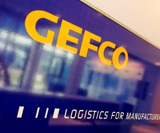 Time critical solutions spoločnosti GEFCO posúva hranice rýchlosti