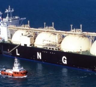 Dovoz skvapalneného zemného plynu do Číny vzrástol v januári na nový rekord