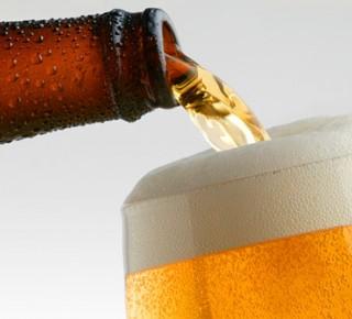 Vývoz piva z Japonska do Južnej Kórey klesol na nulu