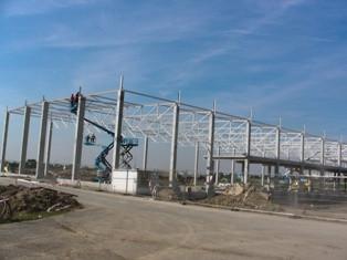 BCF Europe plánuje rozšíriť výrobné priestory v Nesvadoch