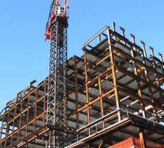 Pokles aktivity v nemeckom stavebnom sektore sa v septembri zmiernil