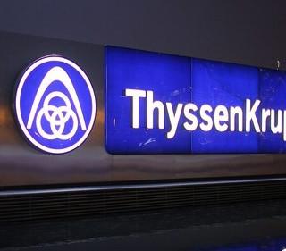 ThyssenKrupp sa rozdelí na dve samostatné akciové spoločnosti