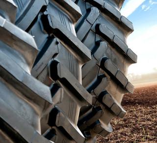 Centrální systém huštění pneumatik zvyšuje mobilitu a účinnost terénních vozidel