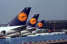 Akcie Lufthansy klesli o vyše 9 %