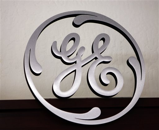 General Electric GE